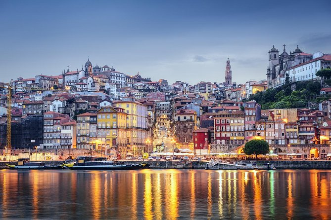 In Order for this Tour to be comfortable, enjoyable and relaxing for you we opted to travel to Lisbon by car or van having 3 stops in our way from Porto to Lisbon. <br>* Aveiro <br>* Fátima <br>* Óbidos <br><br>If you want other cities, you can also change (Since it is in the way, in the coastal part).