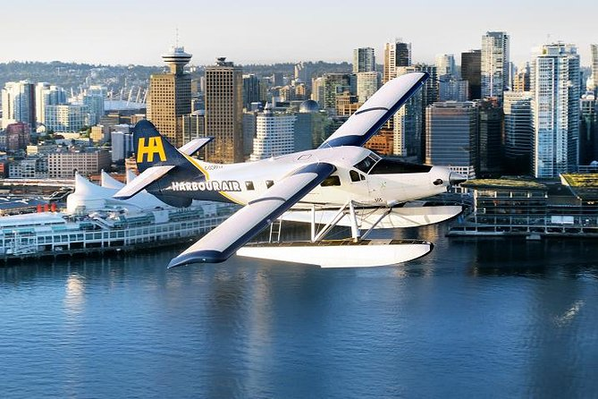 Up, up and away! See the city of Vancouver and the beautiful surrounding mountains from the air on a scenic seaplane tour. Escape the crowds on an ideal introductory tour of Vancouver from above. This is a small group tour with a maximum of 14 passengers.