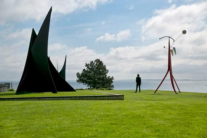 Private Tour to Louisiana Museum of Modern Art, Copenhague, DINAMARCA