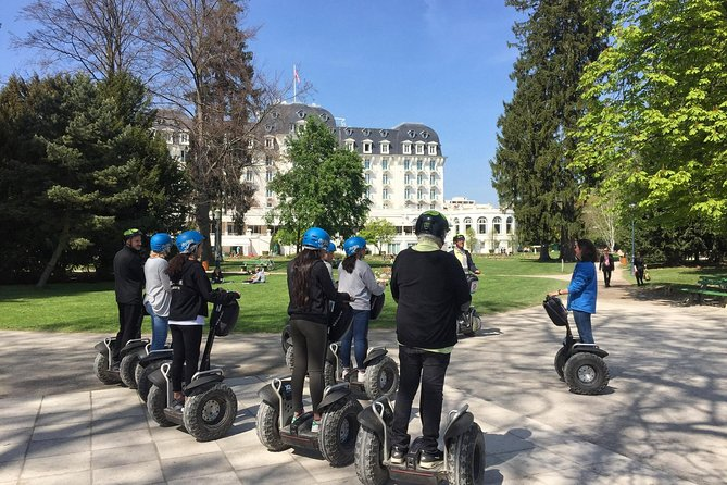 Annecy Segway Tour - 1h30, Annecy, FRANCIA