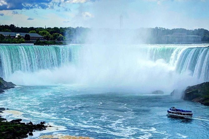 Niagara Falls and Toronto City Mega Tour, Toronto, CANADA