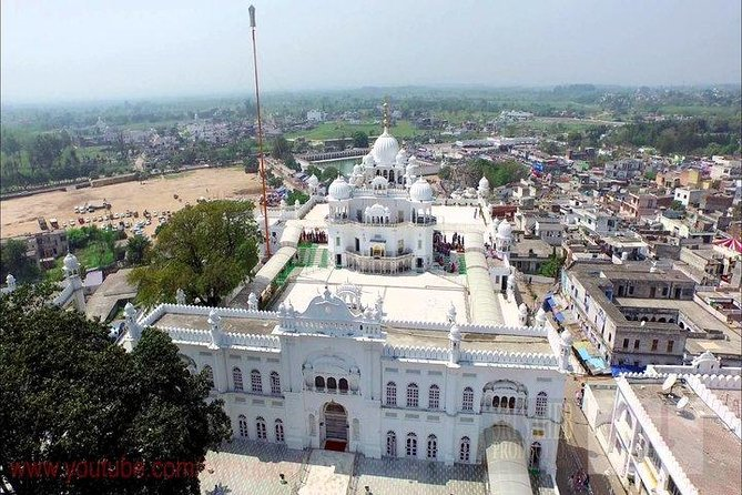 As a member of tourists from Sikh faith and other tourists cherish a desire to visit Anandpur and Kirat Pur Sahib, we cater to the need of such tourists in this day tour package from Chandigarh. Kiratpur Sahib is located in Rupnagar district of Punjab. This is famous for the gurudwara patal puri where Sikh devotees take the ashes of their demise. Anandpur sahib is also close proximity to Kirat Pur. This place finds prominence in the Sikh religion as two last gurus live here and in 1699 Guru Govind Singh Ji founded the Khalsa Panth here. In this tour program, we will provide you a chauffeur-driven car which will pick you from your Chandigarh hotel and you visit Anandpur Sahib and Kirat Pur in a day tour and finally, we will drop you back at your hotel in the evening.