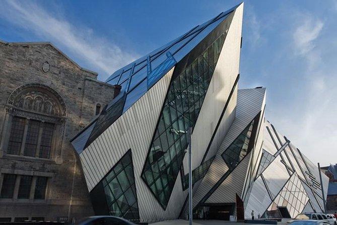Skip the Line: Royal Ontario Museum Ticket, Toronto, CANADA