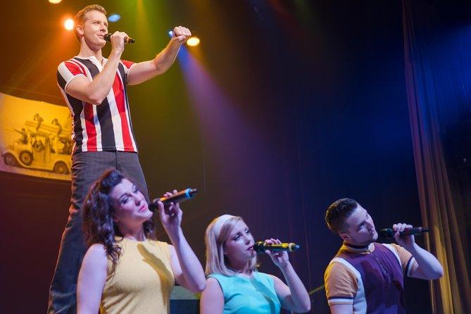 Beach Boys California Dreamin' Show in Branson, Branson, MO, ESTADOS UNIDOS