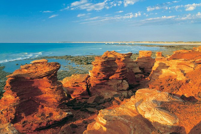MÁS FOTOS, Afternoon Broome Town Tour Including Cable Beach and Matso Beer Tasting