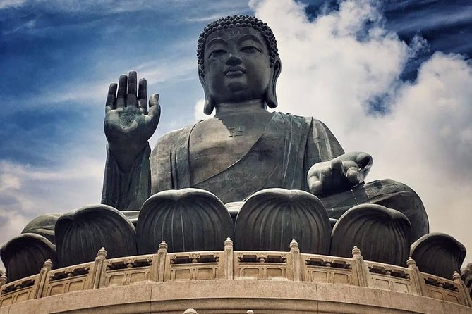 MÁS FOTOS, Private tour - Big Buddha custom layover - 5 hours