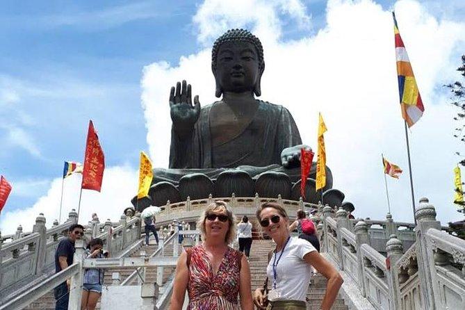 MÁS FOTOS, Private tour Lantau Island - Big buddha and Tai O Village