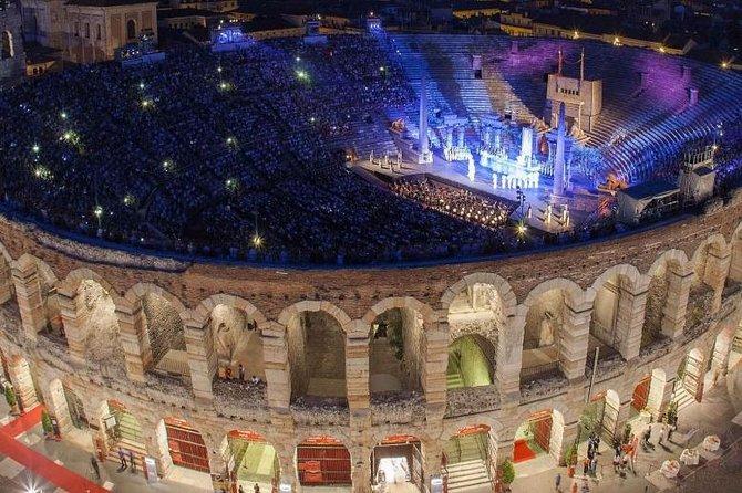 A Taste of Opera, Verona, Itália