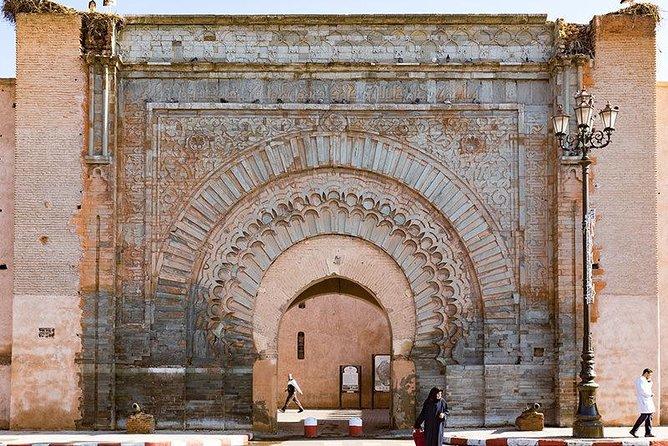 Marrakech The History and Culture Day Trip, Agadir, MARRUECOS