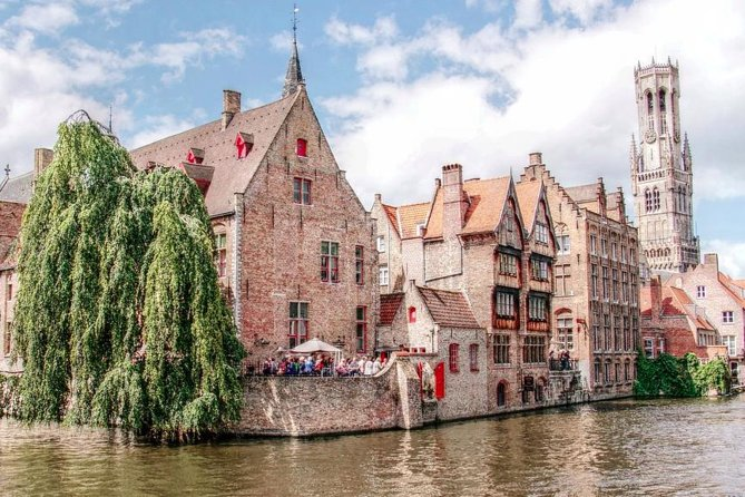 MÁS FOTOS, Shore Excursion Zeebrugge: The Famous Chocolate Story & Museum