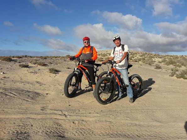 MAIS FOTOS, Fat Electric Bike Tour in Costa Calma