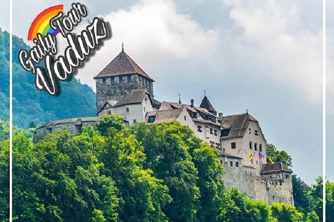 Vaduz • Gay Friendly Tour & Principality's Secrets<br><br>Vaduz by Night • Gay Tour <br> • Gay or Lesbian Friendly Tour Guide and/or Driver <br> • Every Entrance Fee or Tasting described in the program