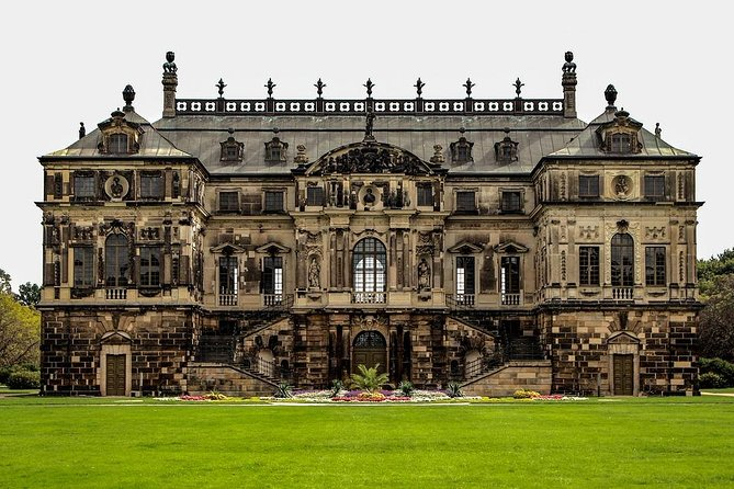 Dresden Like a Local: Customized Private Tour, Dresden, Alemanha
