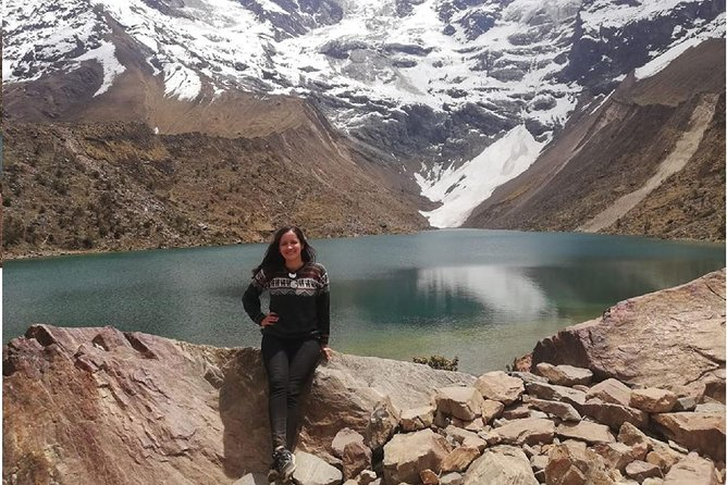 Salkantay Trek 5 Days 4 Nights Return By Train, Machu Picchu, PERU