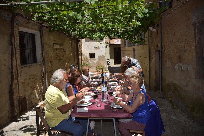 Recorrido vinícola de La Rioja como un nativo, Pamplona, ESPAÑA