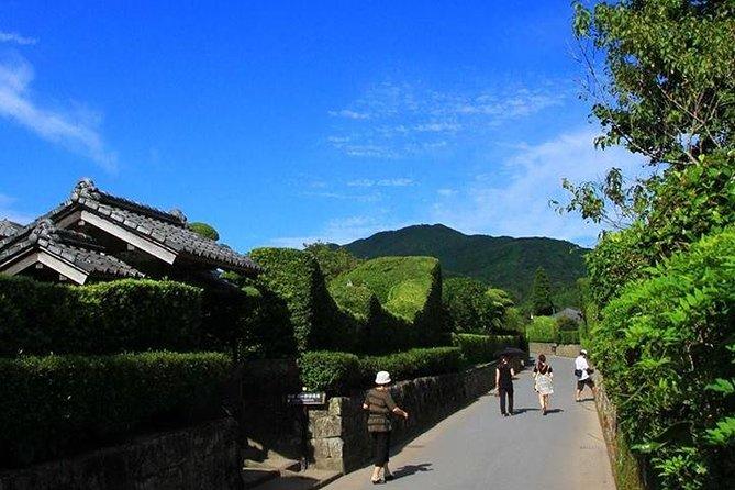Kagoshima Chiran and Ibusuki Sightseeing Tour, Kagoshima, JAPÃO