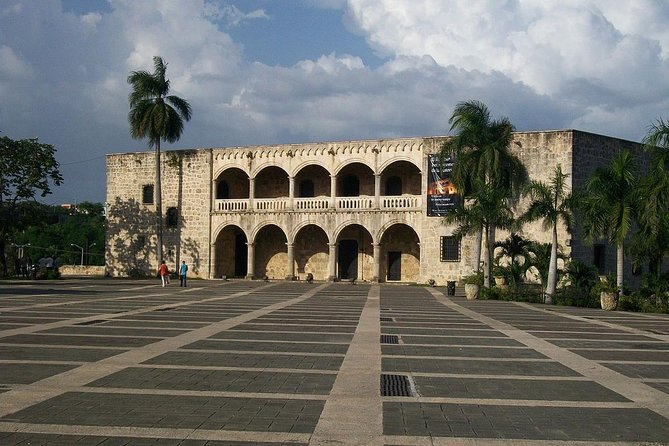 MORE PHOTOS, Santo Domingo City Tours Full Day From Punta Cana