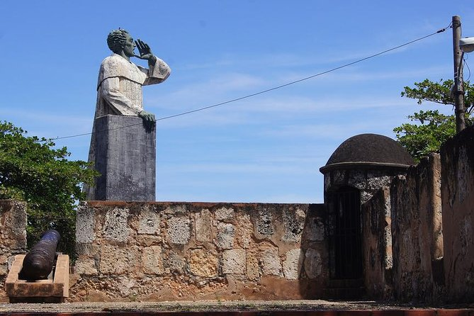 Santo Domingo City Tours Full Day From Punta Cana, Santo Domingo, DOMINICAN REPUBLIC