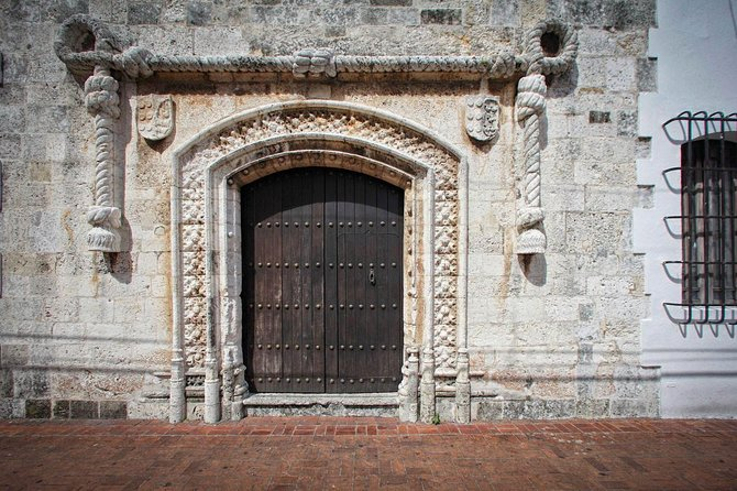 Santo Domingo City Tours Full Day From Punta Cana, Santo Domingo, DOMINICAN REPUBLIC