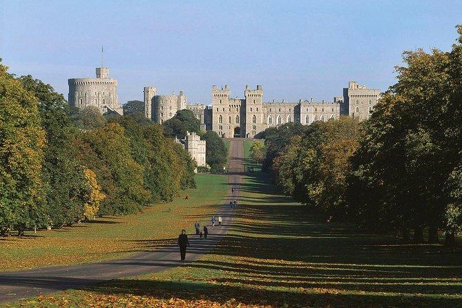 Excursión a Stonehenge, Castillo de Windsor y Bath desde Londres. Todos los dias, Londres, REINO UNIDO