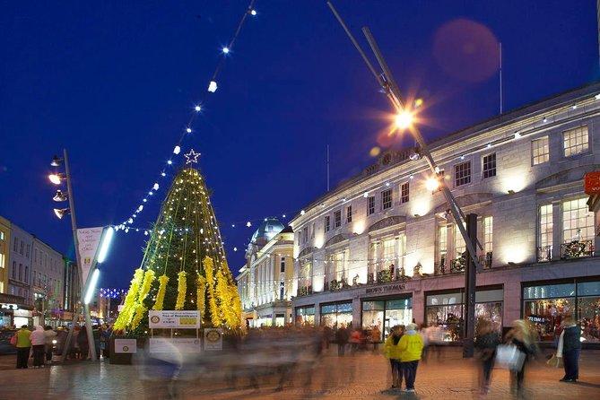 Christmas in Ireland - 4 Day Tour, Dublin, Ireland