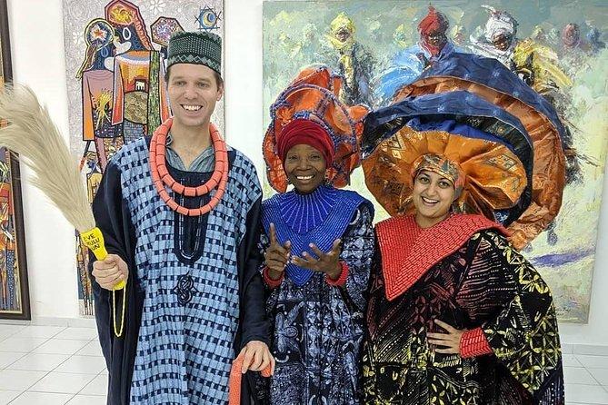Lagos City Day Tour, ,