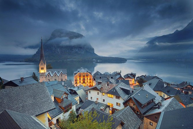 MÁS FOTOS, Sightseeing transfers from Vienna to Salzburg with a 4-hours stop in Hallstatt