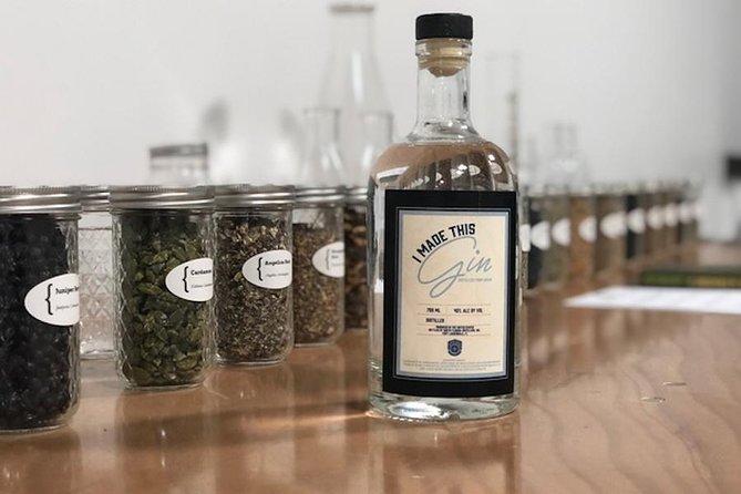 Gin Making Experience, Fort Lauderdale, FL, ESTADOS UNIDOS