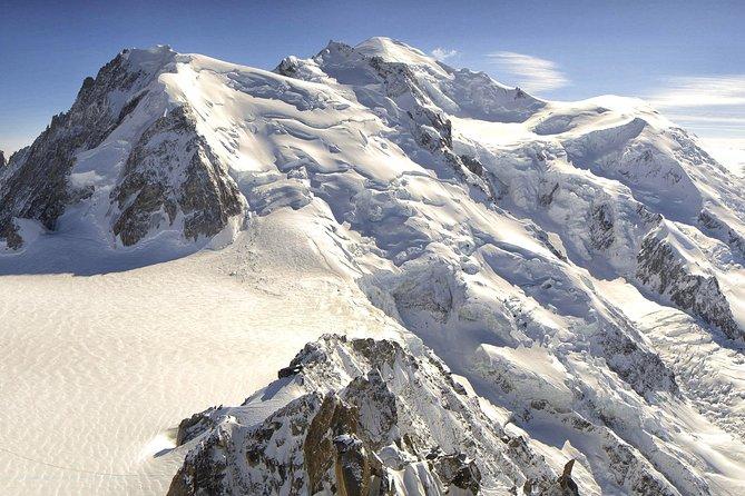Escapada de un día a Chamonix y Mont Blanc desde Ginebra, Ginebra, SUIZA