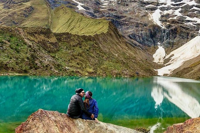 MORE PHOTOS, Full-Day Trek to Humantay Lake from Cusco with Guide