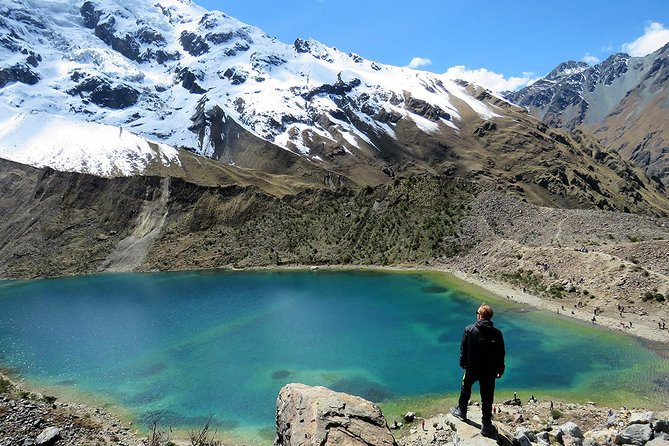 Full-Day Trek to Humantay Lake from Cusco with Guide, Cusco, PERU