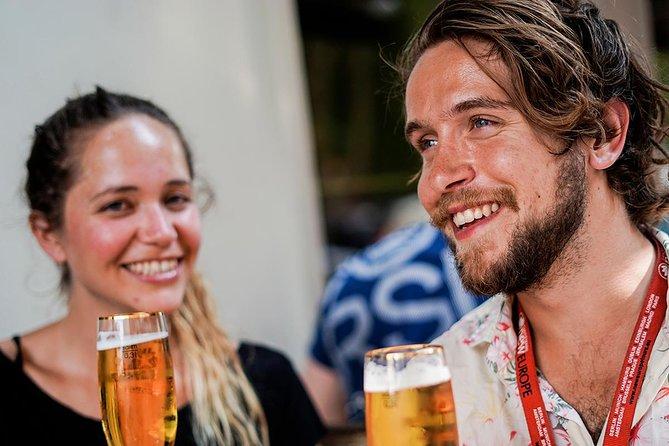 Excursão da Cerveja de Berlim de 3 Horas, Berlim, Alemanha