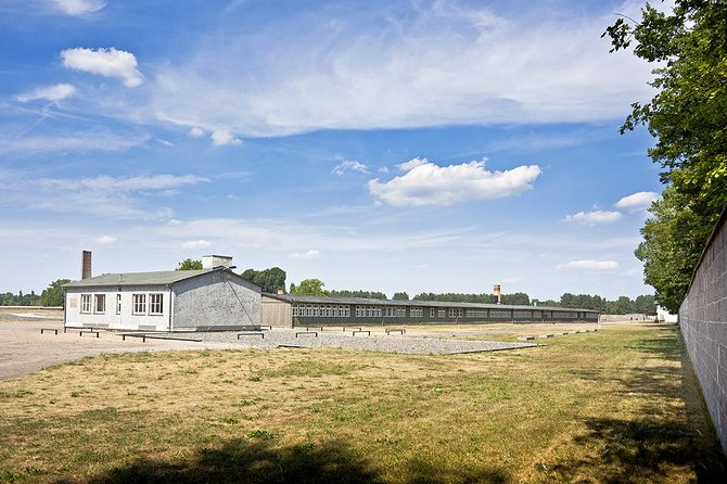 Excursão ao Memorial Sachsenhausen-Oranienburg saindo de Berlim, Berlim, Alemanha