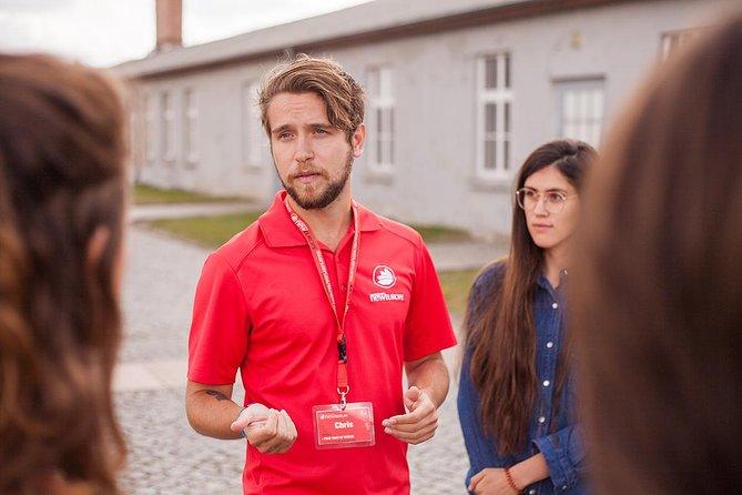 Visita al monumento conmemorativo de Sachsenhausen-Oranienburg desde Berlín, Berlin, ALEMANIA
