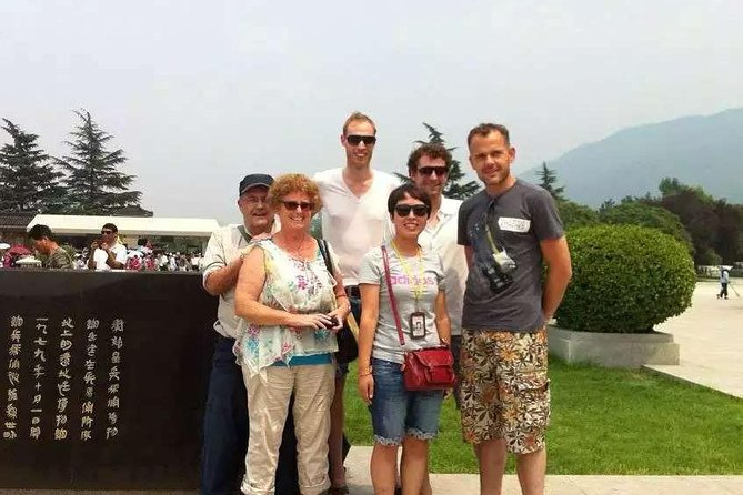 Recorrido de un día en autobús a Xi'an para visitar el ejército de terracota, Sian, CHINA