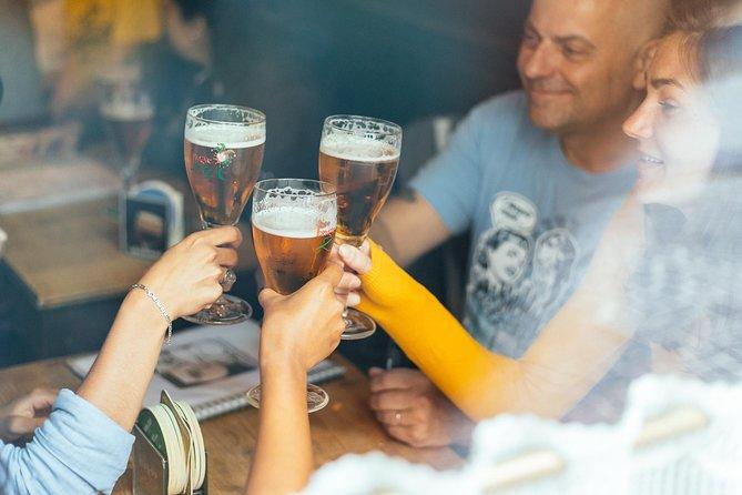 Private Bruges Belgian Beer Tour, Brujas, BELGICA