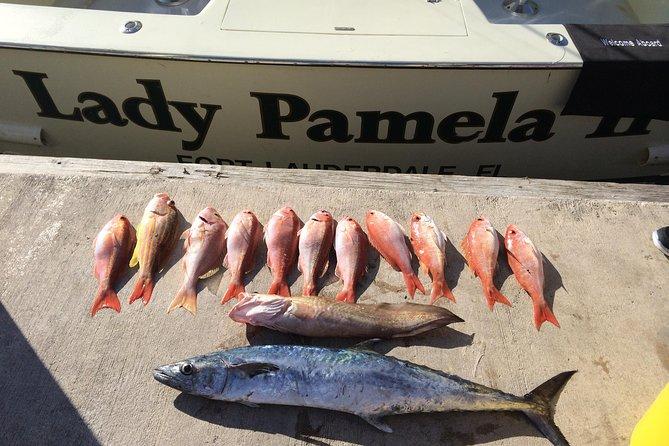 Shared Sportfishing Up To Six People, Fort Lauderdale, FL, ESTADOS UNIDOS