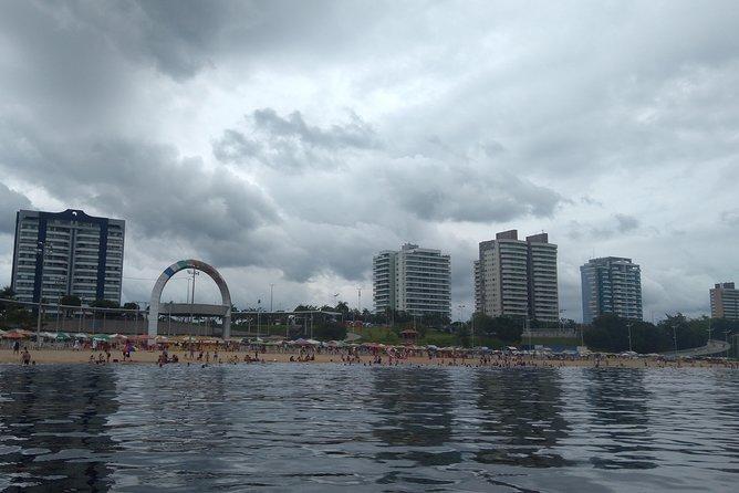 Half-Day Manaus City Highlights Private Guided Tour, Manaus, BRASIL