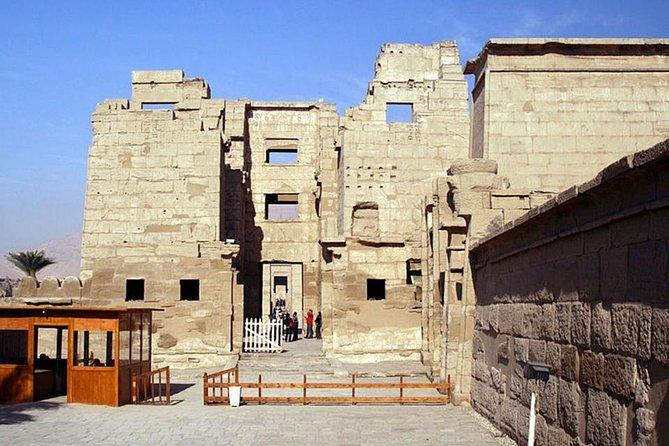From Marsa Alam Habu Temple & Valley Of The Queens, Marsa Alam, EGIPTO