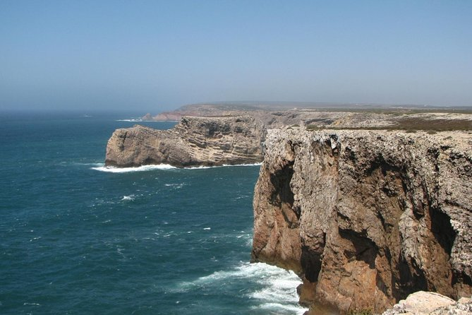 Amazing West Day Trip: Silves, Fóia, Lagos & Cape St. Vincent, Albufeira, PORTUGAL