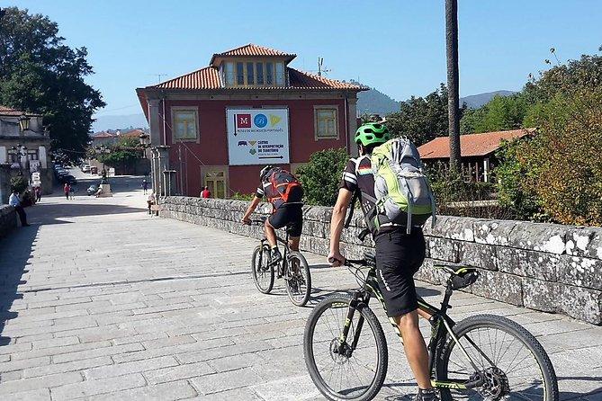 Camino de Santiago - Portuguese Way - 205 km - Guimarães, Oporto, PORTUGAL