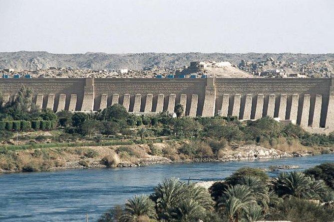 Cairo : 4-Days Nile Cruise Aswan to Luxor & Sleeper Train rounded trip, Guiza, EGIPTO
