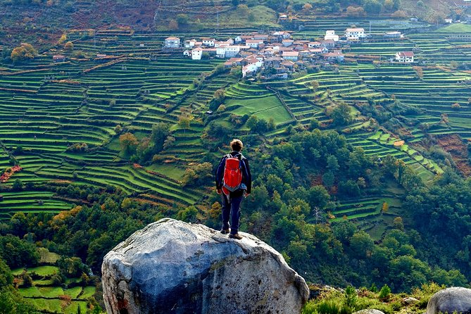 Discovering Sistelo - Hiking Tour, Oporto, PORTUGAL