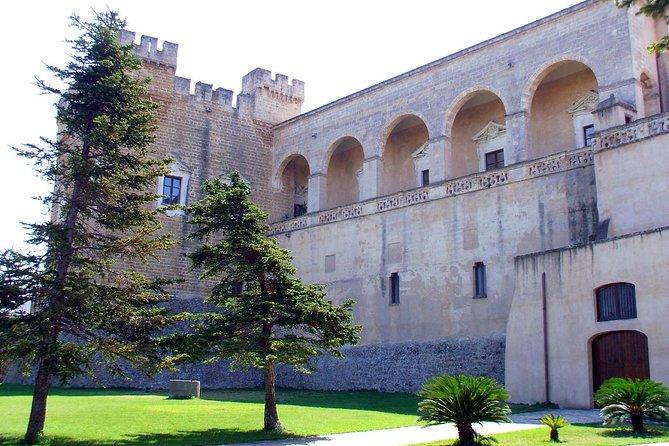 Private guide Mesagne: an outdoor museum, Brindisi, ITALIA