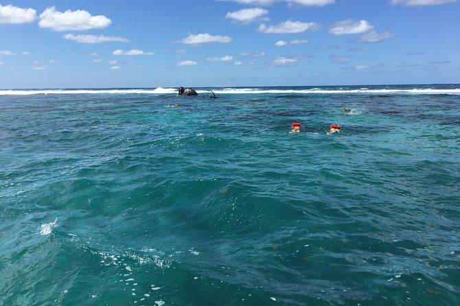 Shore Excursion: Roatan Private VIP Customizable Island Tour, Roatan, HONDURAS