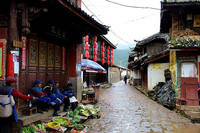 One day Jade Dragon Snow Mountain Tour with Impression Lijiang show, Lijiang, CHINA