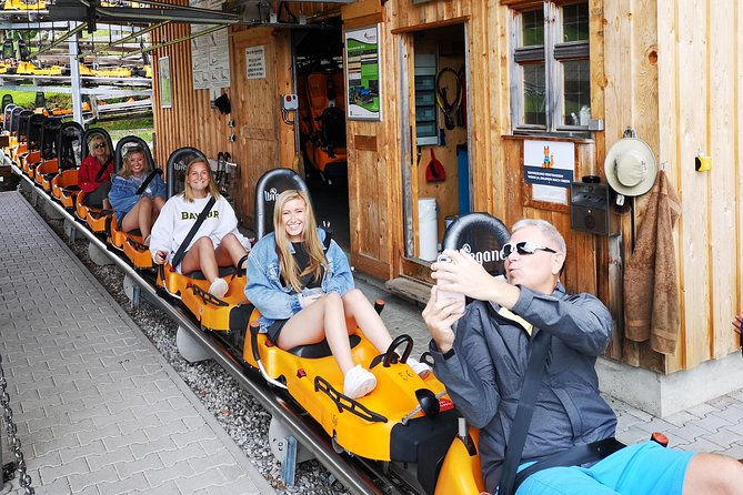 Private Mini Van Tour to Neuschwanstein Castle, Linderhof, Ettal & Oberammergau, Munique, Alemanha