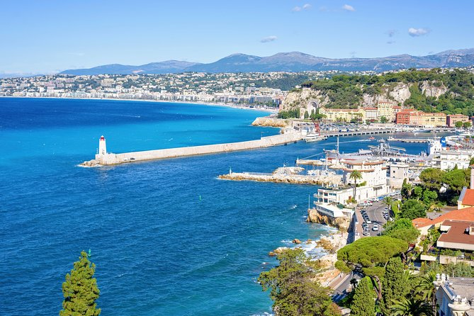 This French Riviera Panorama tour is the best way to visit all the highlights of the Riviera in just one day. Visit the most stunning landscape on the Côte d'Azur including Nice, Eze, Monaco/Monte-Carlo, Antibes, and Cannes.