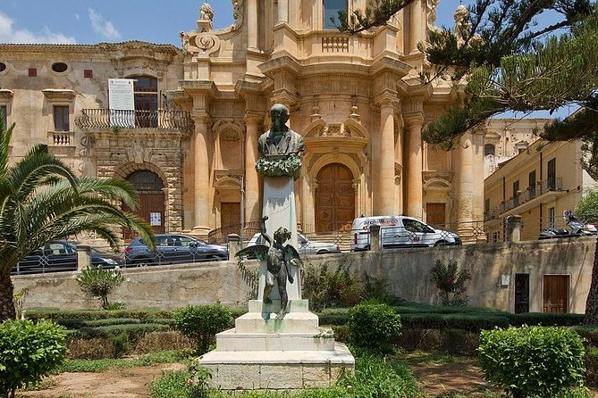 Noto Private Tour from Syracuse, Siracusa, Itália