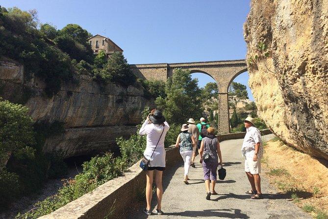 MÁS FOTOS, Private Day tour :Lastours, Wine tasting,Minerve,Canal du Midi From Carcassonne